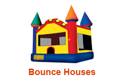 Chestnut Hill Bounce House Rentals