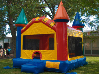 Medium Castle Bounce Jason S Jumpers Bounce Castles
