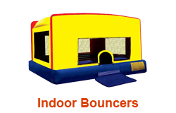 Indoor Bounce House Rentals