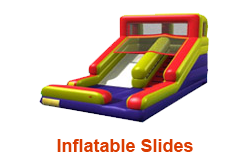 Inflatable Slide Rentals