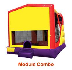 Module Combo Unit