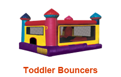Chestnut Hill Toddler Bounce House Rentals