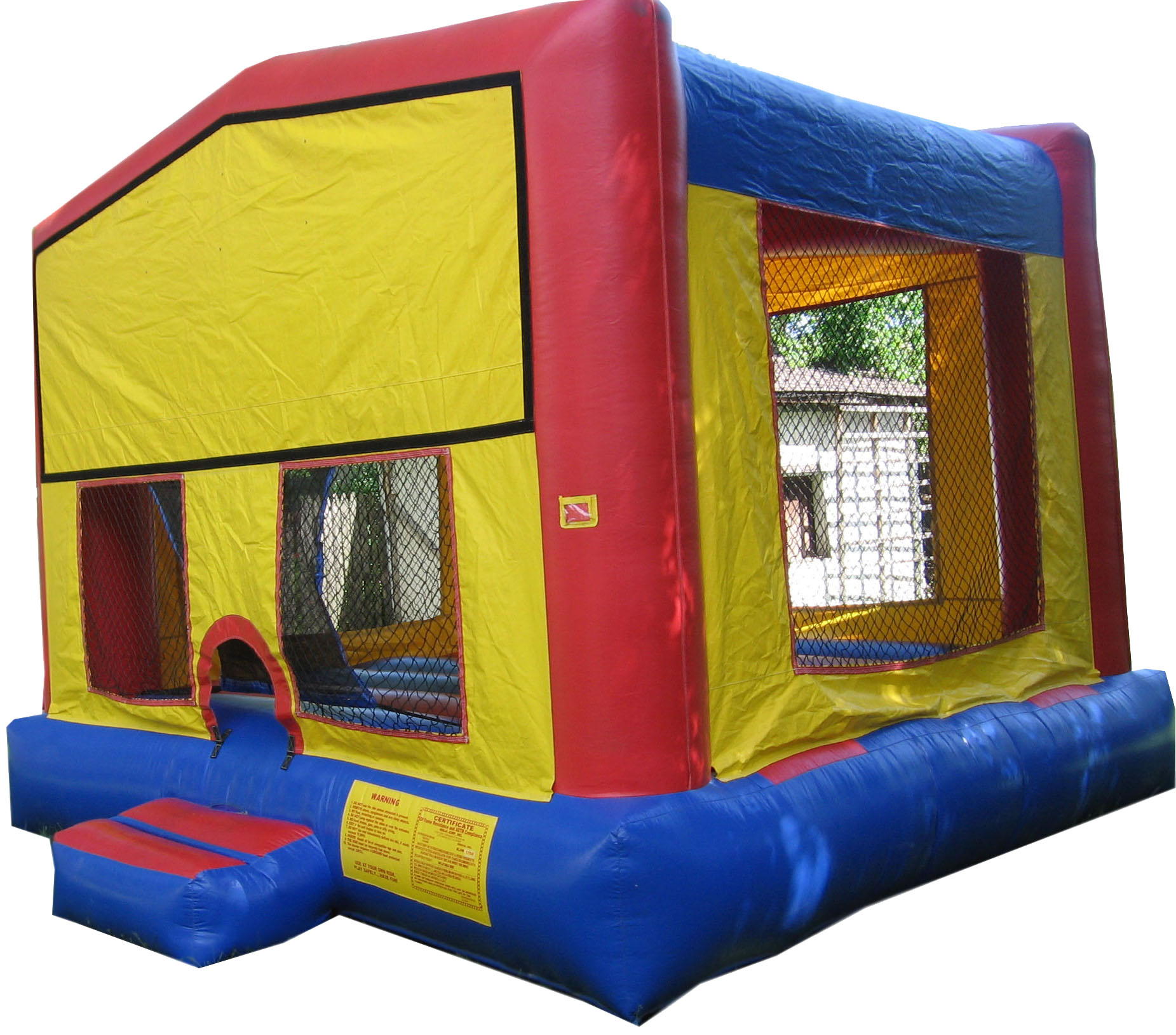 Inflatable House Rentals Rent A Cheap Moonbounce