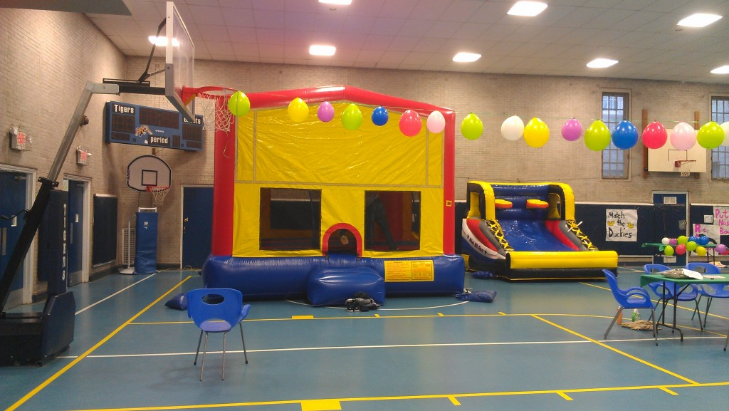 Lower Merion Bounce House Rental