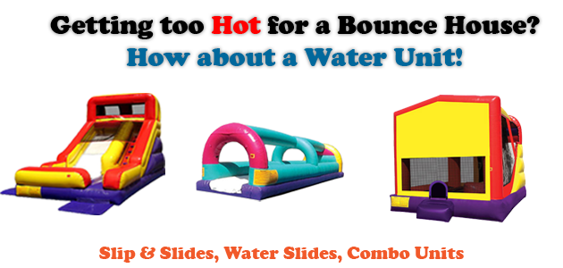 Click to View our Water Units