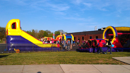 Pottsville Bounce House Rental