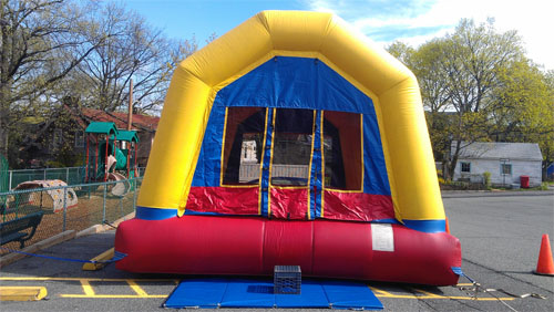 Pottstown Moon Bounce Rental