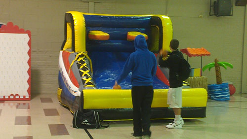 Pottstown Bounce House Rental