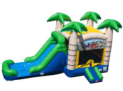 Tropical Combo Inflatable