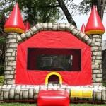 Camelot Castle Front