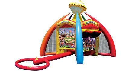 Junior Sports Inflatable