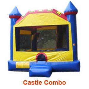Castle Combo Unit Rnetal