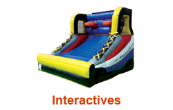 Coatesville Interactive Inflatable Rentals