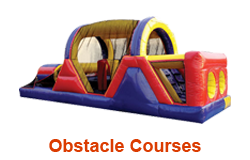Flourtown Obstacle Course Rentals