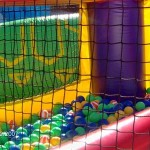 Mini Jump Ball Pit Combo