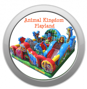 Animal Kingdom Playland