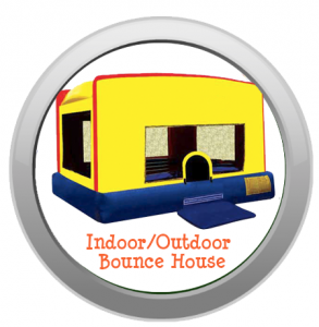 Indoor/Toddler Bounce House