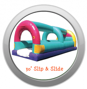30ft Slip and Slide
