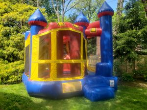 Castle Bounce and Slide Rentals