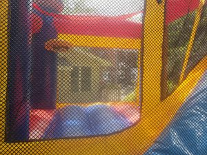 Backyard Castle Combo Rentals