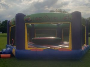 inflatable joust rentals