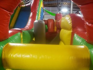 Kids Obstacle Course Rental