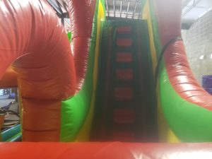Children Obstacle Course Rentals