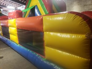 Children Obstacle Course Rental