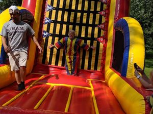need a velcro wall
