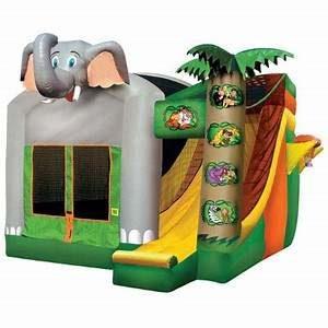jungle adventure combo rental
