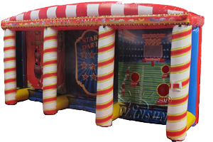Rent Inflatable Carnival Game