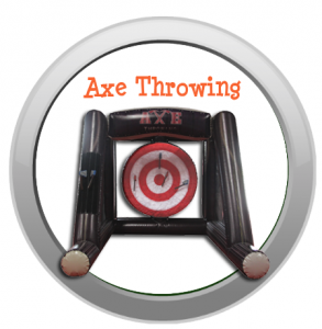 Axe Throwing for Kids