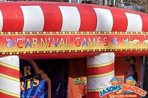 Rent Carnival Games