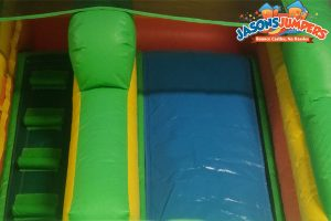 rent inflatable slides and more